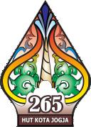 HUT ke-265 Kota Yogyakarta